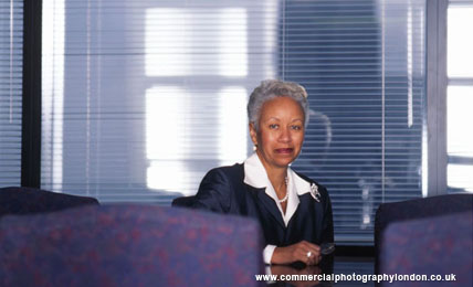 Corporate Portrait Photographer London photo icon 2